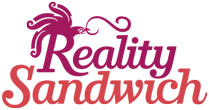 Reality Sandwhich Logo